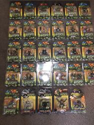 Tmnt 2003 Collection Zolo Case Mint Now With Afterpay