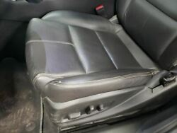 Driver Front Seat Lt Leather Electric Fits 16-19 Impala 626935