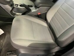 Driver Front Seat Bucket Electric Cloth Fits 14-15 Escape 618459