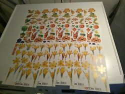 15x Cut Sheets For Make 3d Collage Shake It Scissors Need 21x15 Cm C19