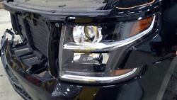 Driver Headlight With Sport Appearance Package Fits 18-19 Suburban 1500 526238