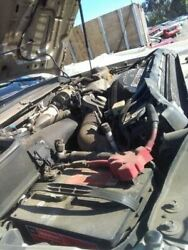 Trunk/hatch/tailgate With Tailgate Step Fits 08-12 Ford F250sd Pickup 17289360