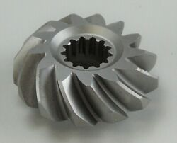828071 Mercruiser 1983-95 Pinion Gear Only R/mr/alpha I And Gen Ii T13 Like New