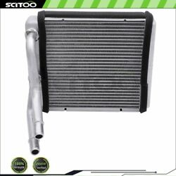 Front Hvac Heater Core 96001 For Ford F-150 1997-2003 And F-250 1997-1999 Aluminum