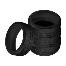 4 X New Nitto Nt01 Competition Radial 285/35zr20 100y Tires