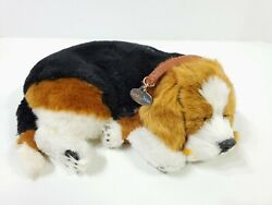 Perfect Petzzz BEAGLE STUFFED ANIMAL FurReal Type Dog puppy Toy DOG ONLY