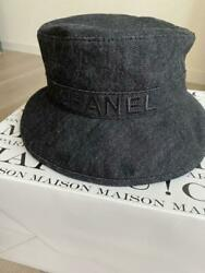 Authentic 2021 Chanel Bucket Hat Chanel Free Shipping No.7412 $1790.49