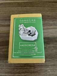 Campfire Audio Andromeda S In-ear Monitors. Mint Condition