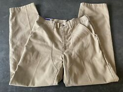 Vintage 1970s Chouinard Stand Up Pants Big Label C Tag 34 Double Knee