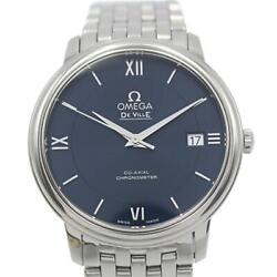 Previously Owned Omega De Building Prestige Men's Watches Wristwatch No.6674