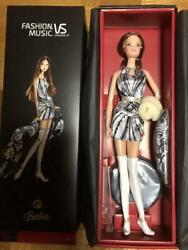 Sale Barbie Doll Vidal Sassoon Limited 300 Bodies From Japan Fedex No.6420