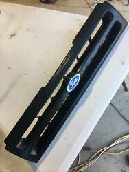 Ford Plastic Grill Used Parts