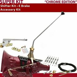 45rfe Shifter Kit 16andampquot E Brake Cable Clamp For Ce822