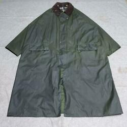 Barbour Burghley Special Size 54 Jacket