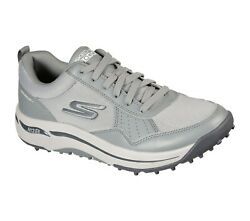 Skechers Go Golf Arch Fit - Line Up 214018 Golf Shoe - Gray