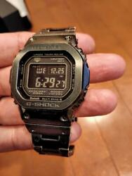 Sale Casio G-shock Gmw-b5000v Aged Only From Japan Fedex No.1675