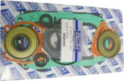 Wsm Pwc Complete Gasket Kit For Sea-doo 951 Carb Motor Only 007-624-05