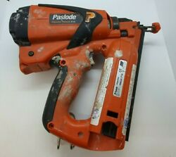 Paslode Im65a F16 Lithium Angled Brad Nailer Body Only
