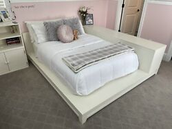 Pottery Barn Teen Bed Frame Not Sold In Store Anymore