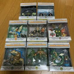 Unify Dragon Ball Museum Collection 12 Kinds Set Two Three Four Five Six Seven