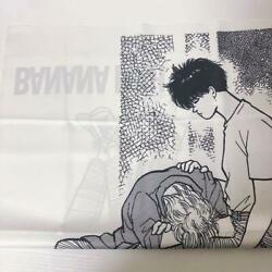 Bananafish Dmm Scratch Prize A Cloth Poster A3 Ash And Eiji 2