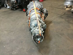 2005 05 Bentley Continental Gt 6.0 Awd Gear Automatic Transmission [