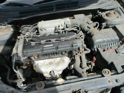 Power Brake Booster Without Abs Fits 04-09 Spectra 17312236