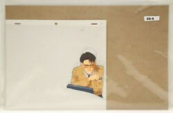 Ghostbusters Original Production Drawing And Cel 59-9 Used Cond.