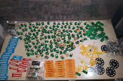 Tudor Football Players 150 3 Sealed Teams 30 Stands Etc Team Signs Field Goals