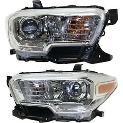 8111004250 8115004250 Capa Driver And Passenger Side Lh Rh For Toyota Tacoma