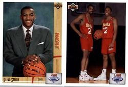 1991-92 Upper Deck Basketball 251 - 500 - You Pick The Card