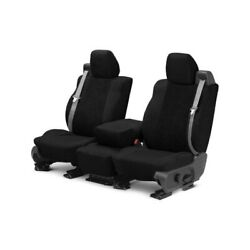 For Jeep Wrangler 2013-2017 Caltrend Supersuede Custom Seat Covers