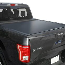 For Ford Ranger 19-20 E-series Hard Automatic Retractable Tonneau Cover