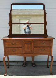 Lexington Bob Timberlake Solid Cherry Sideboard With Mirror