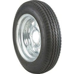 American Tire 3s160 St175/80d13 Wheel 5 Hole C - Galvanized - Sold Individually