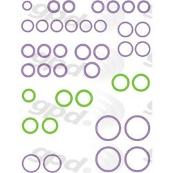 1321387 Gpd New A/c Ac O-ring And Gasket Seal Kit For Audi A6 Quattro Tt Q7 S6