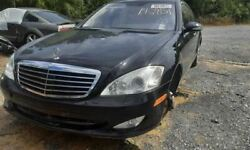 Automatic Transmission 221 Type S550 Awd Fits 07-08 Mercedes S-class 338572