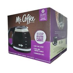 Mr. Coffee Glass Replacement Carafe Pot, Sunbeam Products 12 Cup Coffee Makers