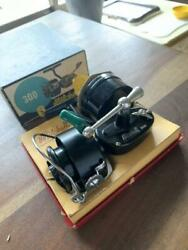 [open Box Unused] Mitchell 300 Spinning Fishing Reel Made In France From Japan