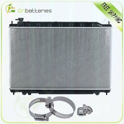 Radiator With 8-10mm