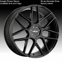 Wheels For 18 Inch Buick Encore 2013 2014 2015 2016 2017 2018 2019 Rims -3910
