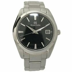 Grand Seiko Sbgx261 Previously Owned Menand039s Watches Quartz 9f Heritage No.4210