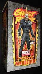 Ghost Rider Danny Ketch Version Full Size Painted Statue Bowen Designs 847/1000