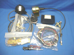 Vintage 1970and039s-1980and039s Nos Gm Electronic Cruise Control Kit