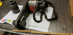 Snap-on Ya395 Torque Multiplier 750 To 8000 Ft.lb, Input-1/2 Output 1-1/2-drive