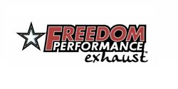Freedom Performance Upsweeps With End Cap Straight Star Black - Hd01453