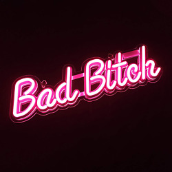 Pink Led Neon Signs Art Wall Lights For Beer Bar Club Bedroom Windows Glass Hote