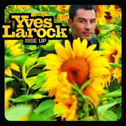 Larockyves-rise Up Can Cd New