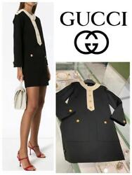 Sale Button Dress From Japan Fedex No.2553