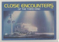 1977 Wonder Bread Close Encounters Of The Third Kind Nearyand039s First Encounter 1d3